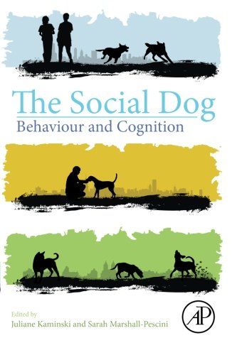 9780124078185: The Social Dog: Behavior and Cognition