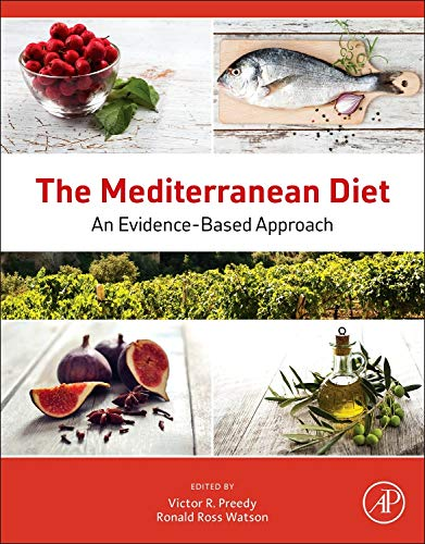 9780124078499: The Mediterranean Diet: An Evidence-Based Approach