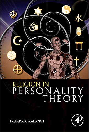 9780124078642: Religion in Personality Theory