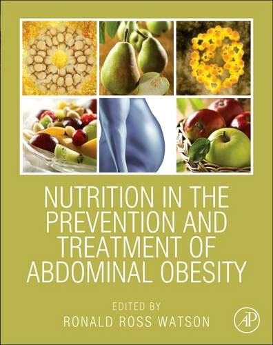 9780124078697: Nutrition in the Prevention and Treatment of Abdominal Obesity