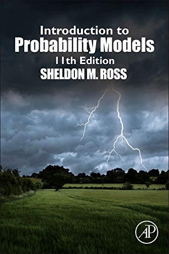9780124079489: Introduction to Probability Models, Eleventh Edition