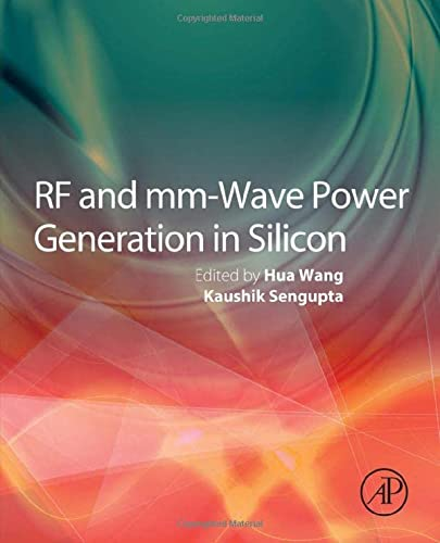 9780124080522: RF and mm-Wave Power Generation in Silicon