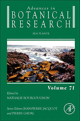 9780124080621: Sea Plants: 71 (Advances in Botanical Research)