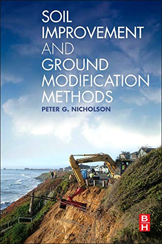 9780124080768: Soil Improvement and Ground Modification Methods