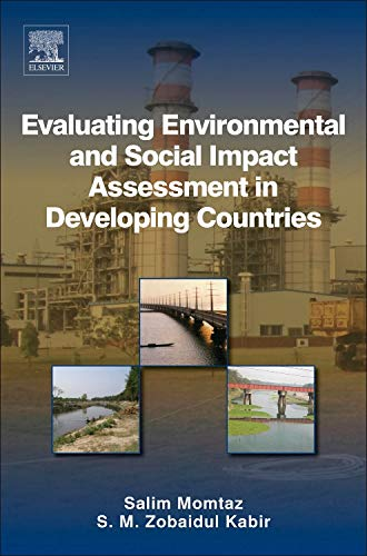 9780124081291: Evaluating Environmental and Social Impact Assessment in Developing Countries