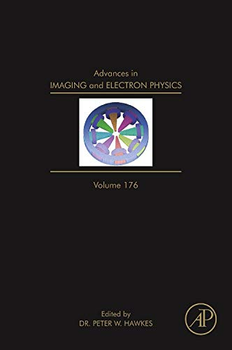9780124081420: Advances in Imaging and Electron Physics, Volume 176