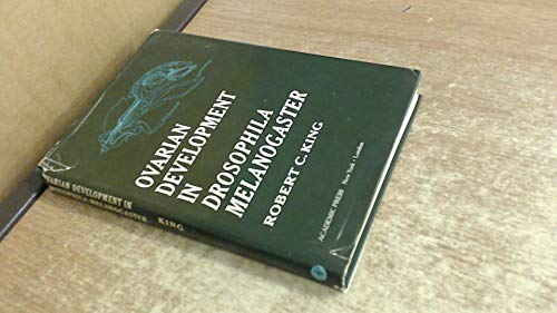9780124081505: Ovarian Development in Drosophila Melanogaster