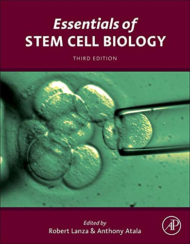 9780124095038: Essentials of Stem Cell Biology