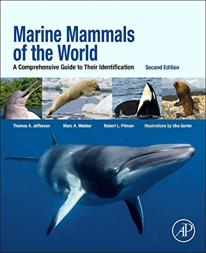 9780124095427: Marine Mammals of the World: A Comprehensive Guide to Their Identification