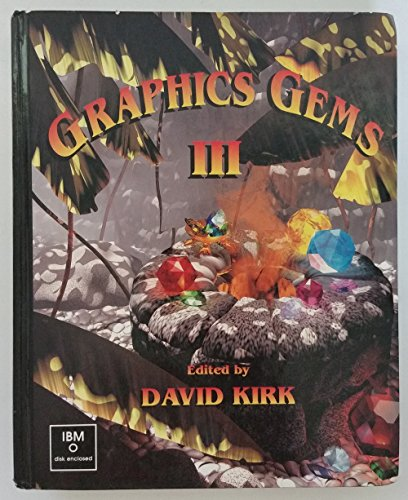 9780124096707: Graphics Gems III (No.3)