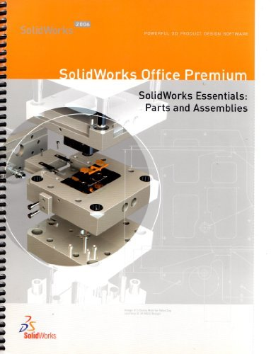 9780124102231: SolidWorks Office Premium (SolidWorks Essentials:Parts and Assemblies)