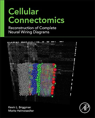 9780124103955: Cellular Connectomics: Reconstruction of Complete Neural Wiring Diagrams