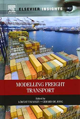 9780124104006: Modelling Freight Transport (Elsevier Insights)