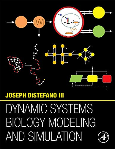9780124104112: Dynamic Systems Biology Modeling and Simulation