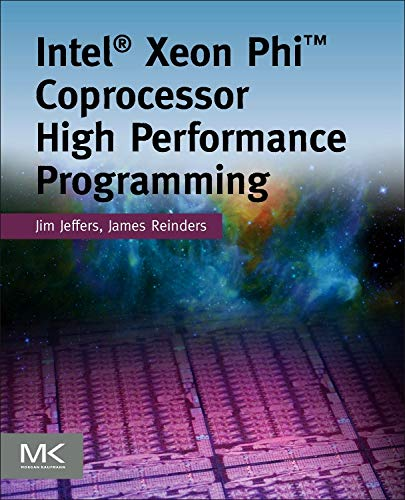 9780124104143: Intel Xeon Phi Coprocessor High Performance Programming