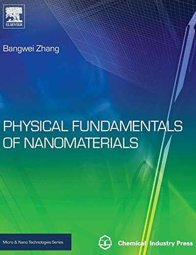 9780124104174: Physical Fundamentals of Nanomaterials (Micro & Nano Technologies)
