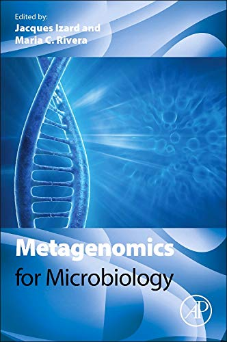9780124104723: Metagenomics for Microbiology
