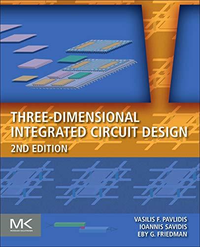 9780124105010: Three-Dimensional Integrated Circuit Design