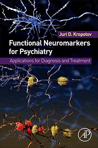 9780124105133: Functional Neuromarkers for Psychiatry: Applications for Diagnosis and Treatment