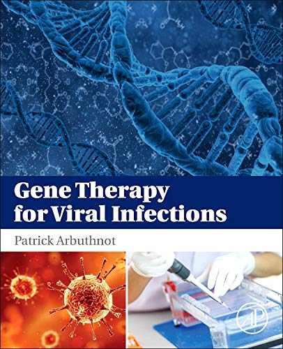 9780124105188: Gene Therapy for Viral Infections