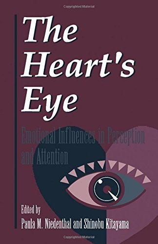 9780124105607: The Heart's Eye: Emotional Influences in Perception and Attention