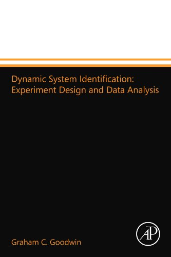 9780124110038: Dynamic System Identification: Experiment Design and Data Analysis