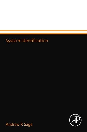 9780124110908: System Identification