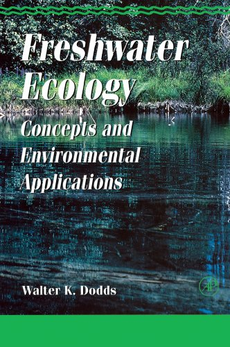 9780124111066: Freshwater Ecology: Concepts and Environmental Applications