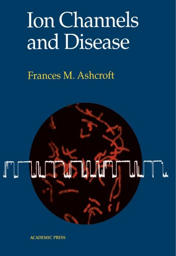 9780124111264: Ion Channels and Disease