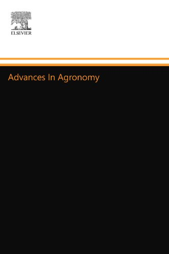 9780124111523: Advances In Agronomy: Volume 96