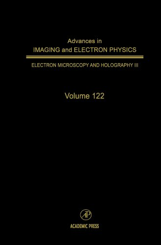 9780124111585: Advances in Imaging & Electron Physics, Volume 122: Volume 122