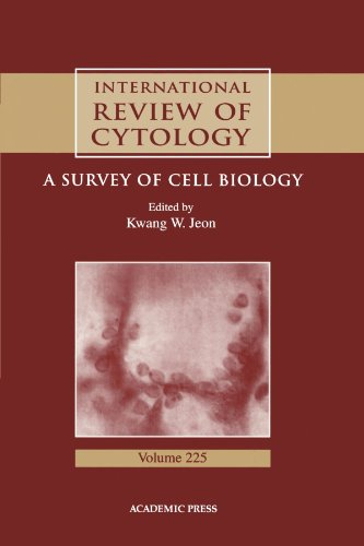 9780124111714: International Review of Cytology, Volume 225: A Survey of Cell Biology