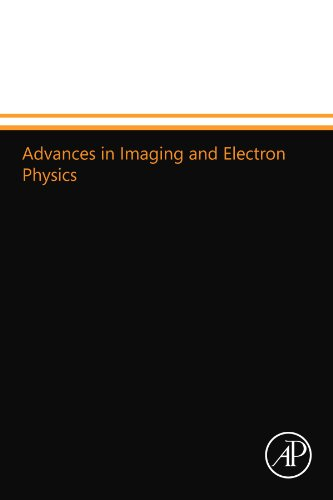 9780124111820: Advances in Imaging and Electron Physics: Volume 131