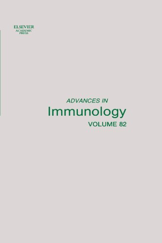 9780124112285: Advances in Immunology, Volume 82: Volume 82