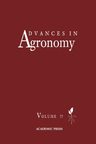 9780124112360: Advances in Agronomy, Volume 77: Volume 77
