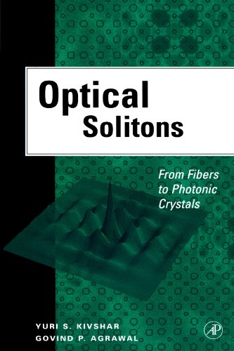 9780124112728: Optical Solitons: From Fibers to Photonic Crystals
