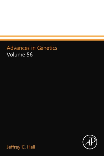 9780124112834: Advances in Genetics: Volume 56