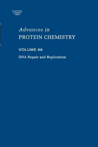 9780124112872: DNA Repair and Replication, Volume 69