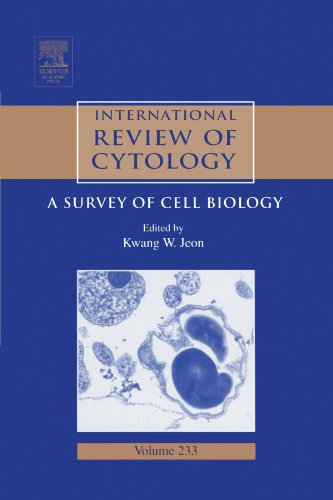 9780124113282: International Review of Cytology, Volume 233: A Survey of Cell Biology