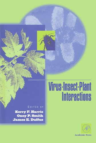 9780124113381: Virus-Insect-Plant Interactions