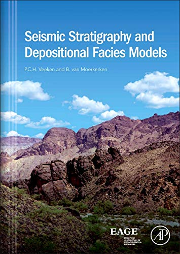 9780124114555: Seismic Stratigraphy and Depositional Facies Models