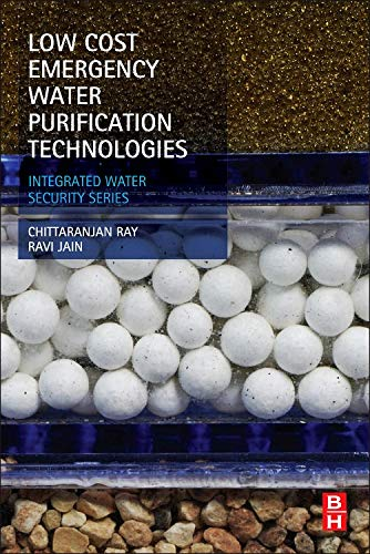9780124114654: Low Cost Emergency Water Purification Technologies: Integrated Water Security Series