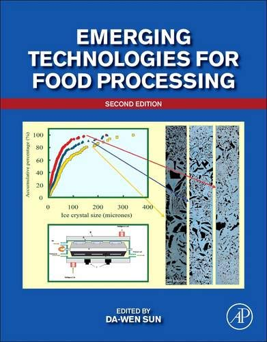 9780124114791: Emerging Technologies for Food Processing, Second Edition