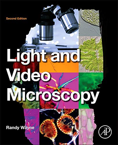 9780124114845: Light and Video Microscopy, Second Edition