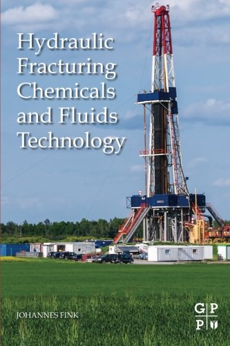 9780124114913: Hydraulic Fracturing Chemicals and Fluids Technology