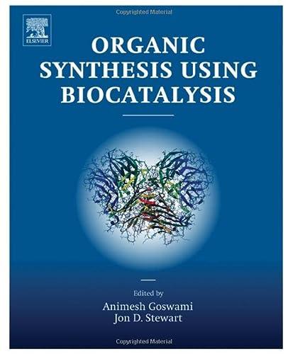 9780124115187: Organic Synthesis Using Biocatalysis