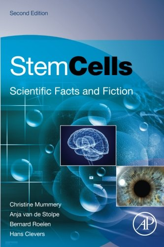 9780124115514: Stem Cells, Second Edition: Scientific Facts and Fiction