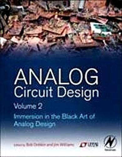 9780124115644: Analog Circuit Design 2 Volume Set