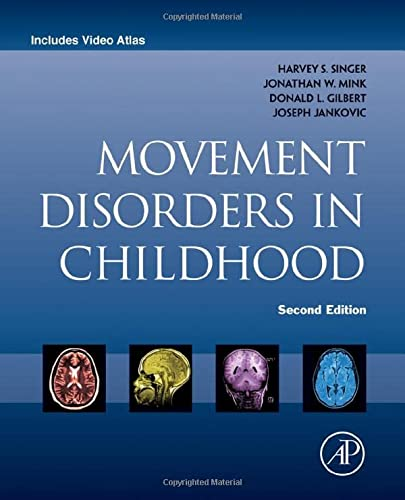 9780124115736: Movement Disorders in Childhood, Second Edition