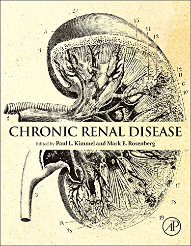 9780124116023: Chronic Renal Disease